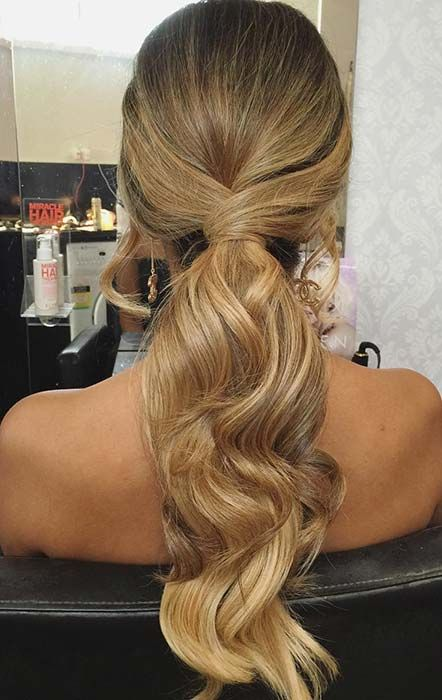 5 beautiful hairstyles for women